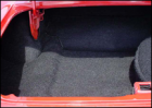 Trunk Carpet Kit