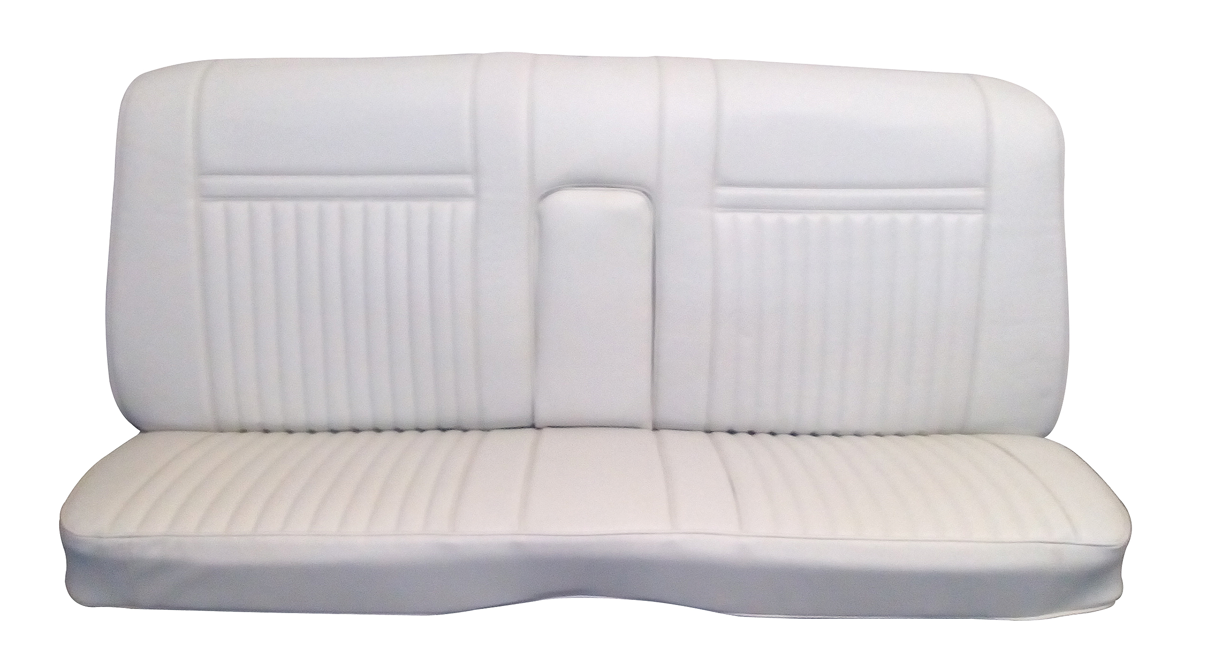 1967 : 1967 Continental 4 Door Coupe Rear Bench Seat with Fold Down ...