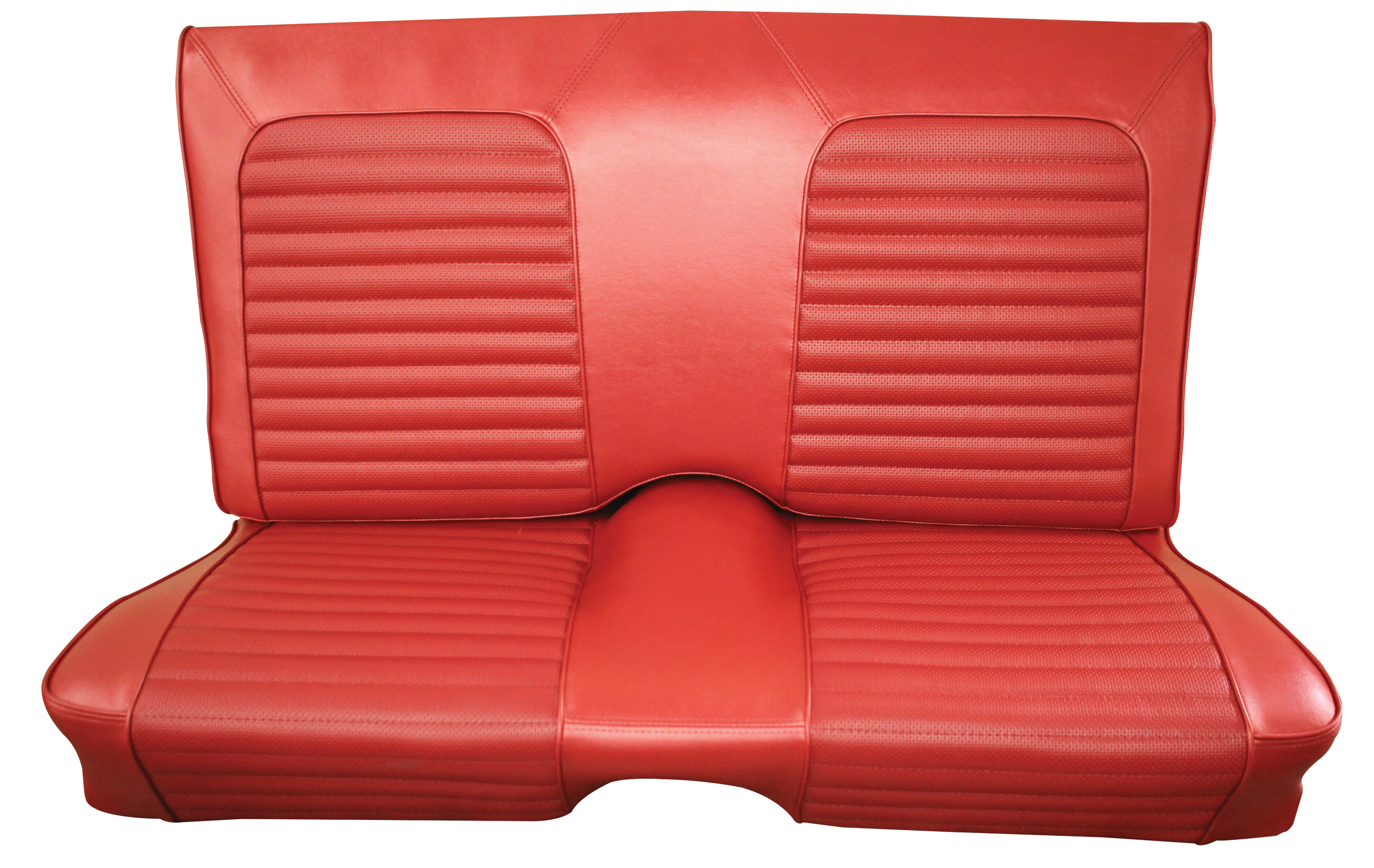 Excellent Standard Upholstery 1966 Mustang Standard Convertible Rear Ibusinesslaw Wood Chair Design Ideas Ibusinesslaworg
