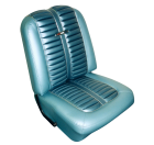 1963 Fairlane 500 Sports Coupe Front Bucket Seats