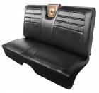 1963 Impala Standard/SS Convertible Rear Bench Seat