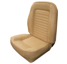 1966 Mustang Standard Touring Front Bucket Seats